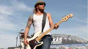 Former 3 Doors Down Bassist Gets 10 Years On Gun Charge [Video]