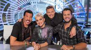 'American Idol' Judges Dishes on Season 2 — Have They Found Any Stars? [Video]