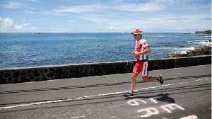 IRONMAN World Championship Racer Is Woman W/ Stage IV Lung Cancer [Video]
