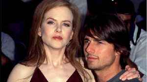 Nicole Kidman Opens Up About Relationship With Tom Cruise [Video]