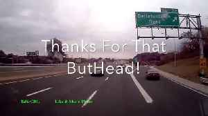 Check Out What Truckers See On The Highway — You'll Feel Sorry For Them! [Video]