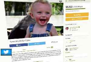 Fundraiser set up for boy found dead in river [Video]