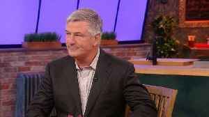 Alec Baldwin on Niece Hailey's Engagement to Justin Bieber [Video]