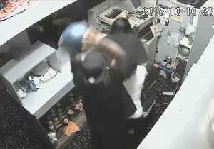 Man Struck in Head With Bowling Ball at Michigan Bowling Alley [Video]