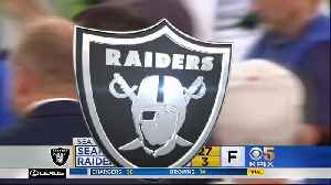 Raiders Blown Out In London