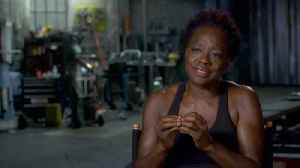 Viola Davis Is Presented With A New Challenge In Hollywood [Video]