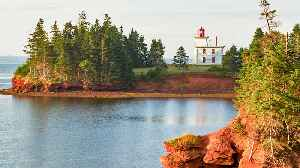 10 Best Fall Vacations [Video]