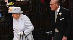 The 'Hot' Item Queen Elizabeth Can't Sleep Without [Video]