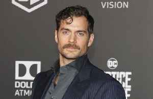 Henry Cavill is the man, says director [Video]