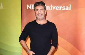 Simon Cowell's dogs fly on his private jet [Video]
