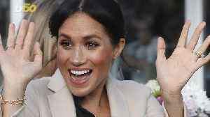 Meghan Markle's Best Friend Reportedly Coming Along on Royal Tour
