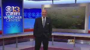Weather Blog: Back To Cooler Temps This Week [Video]