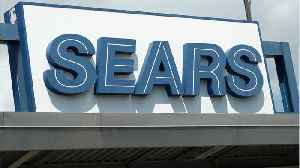 Sears Files For Chapter 11 [Video]