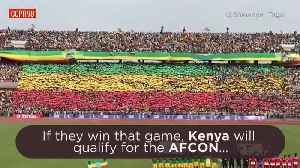 A great gesture from the Kenyan government ahead of their 2nd leg tie against Ethiopia. Free tickets for all fans. [Video]