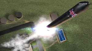 European Space Race Heats Up For UK And Scandinavian Spaceport Projects [Video]