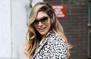 Ayda Field has no rules for contestants [Video]