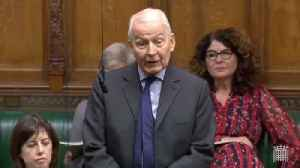 Frank Field Questions Esther McVey On Universal Credit [Video]