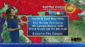 Monday Morning Weather Forecast With Mary Lee [Video]