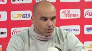 Martinez backs Henry to be top coach [Video]