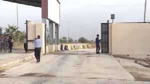Syria Reopens Border Crossings With Jordan, Golan Heights [Video]