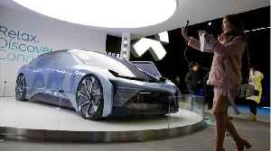 Share Of NIO Surge After Deliveries Beat Expectations [Video]