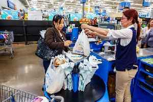 Walmart Set to Pay $65 Million Over Making Cashiers Stand [Video]