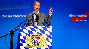 Merkel vows to regain trust after conservative losses in Bavaria [Video]
