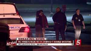 Man Shot, Killed Outside McGavock High School [Video]