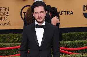 Kit Harington cried for a month after Game of Thrones ended [Video]