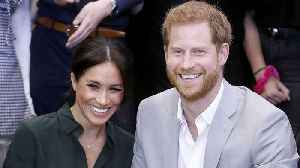 Why Prince Harry and Meghan Markle's Future Baby Is Already Richer Than You [Video]