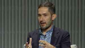 Instagram CEO on why he left [Video]