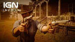 Red Dead 2: 100-Hour Weeks Needed to Finish Sequel [Video]