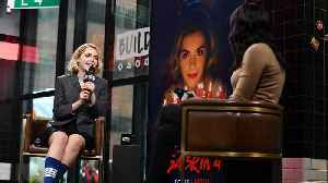 Kiernan Shipka Talks Her Love Of Horror And Halloween [Video]