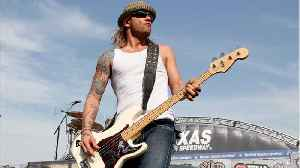News video: Former 3 Doors Down Bassist Gets 10 Years On Gun Charge