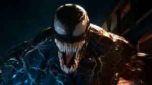 'Venom' Is Sony's Highest Grossing Movie In Russia [Video]