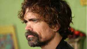 Peter Dinklage Teases Tyrion's Fate [Video]