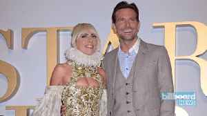 Five Songs from Lady Gaga & Bradley Cooper's 'A Star is Born' Land on Hot 100 | Billboard News [Video]