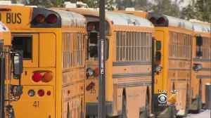 School Bus Driver Shortage Leaves Some Students Out In The Cold [Video]