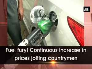 Furl fury! Continuous increase in prices jolting countrymen [Video]