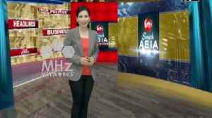 South Asia Newsline - Oct 15, 2018: (Episode) [Video]