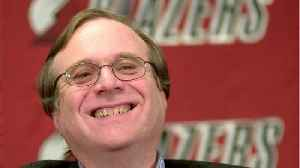 Microsoft Co-Founder Paul Allen Dies At 65 [Video]
