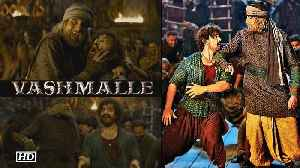 Vashmalle SONG   Thugs of Hindostan   Aamir-Amitabh Dance together [Video]