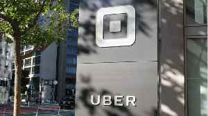 Uber Might Be Worth $120 Billion [Video]