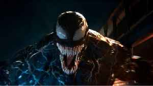 'Venom' Gears Up For China Release [Video]
