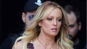 Trump Calls Stormy Daniels 'Horseface' After A Federal Judge Dismissed Her Lawsuit Against Him [Video]