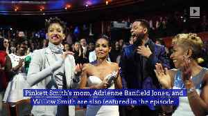 Will Smith Reveals Jada Pinkett Smith Cried 'Every Day' During Marriage Low Point [Video]