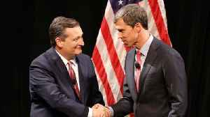 Ted Cruz, Beto O'Rourke to face off in debate for Texas Senate seat [Video]