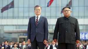 Two Koreas, U.N. Command Wrap Up First Talks On Disarming Border [Video]
