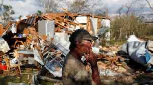 Death Toll From Hurricane Michael In Florida Reaches 29