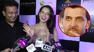 Kangana Ranaut makes FUN of Hrithik Roshan's Super 30; Watch Video | FilmiBeat [Video]
